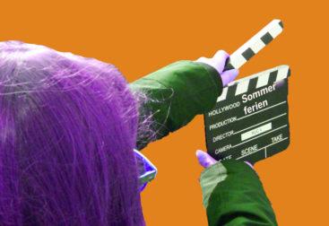 Filmworkshops 2021